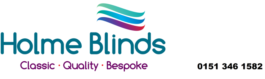 Blinds, Shutters and Solar Film in Wirral | Holme Blinds - Home